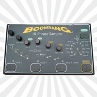 Boomerang III Review