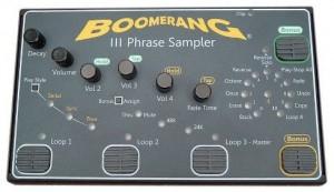 boomerang iii live performance looper looper pedal reviews. Black Bedroom Furniture Sets. Home Design Ideas