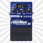 Digitech JamMan Solo Review