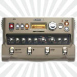 Line 6 JM4 Review