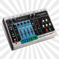 Electro-Harminix 2880 Looper Review