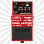Boss RC-3 Loop Station Review