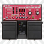 Boss RC-30 Loop Station Review