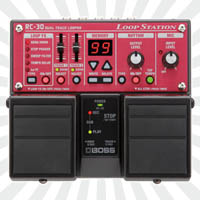 Boss RC-30 Review