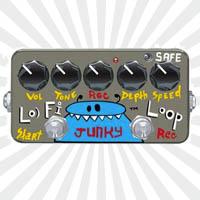 ZVEX Lo Fi Loop Junky Review