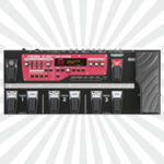 Boss RC-300 Loop Station Review