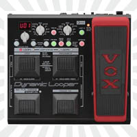 Vox Dynamic Looper Review