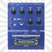 Akai E2 Headrush Review
