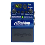 Digitech Jamman XT Looper Review