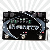 Pigtronix Infinity Looper Review