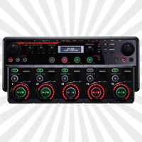 Boss RC-505 Loop Station Review