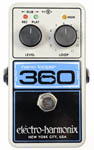 Electro-Harmonix Nano Looper 360 Review