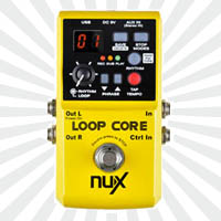 Nu-X Looper Core Review