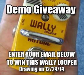 Free Wally Looper