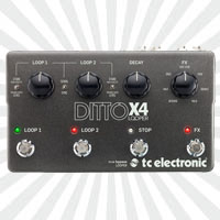 Ditto X4 Looper Review