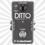 Ditto Stereo Looper Review