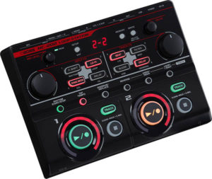 Boss RC-202 Looper