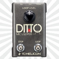 Ditto Mic Looper Review